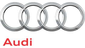 Audi 徽标