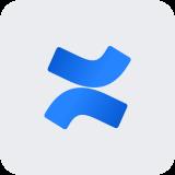 Confluence Cloud Premium-logó