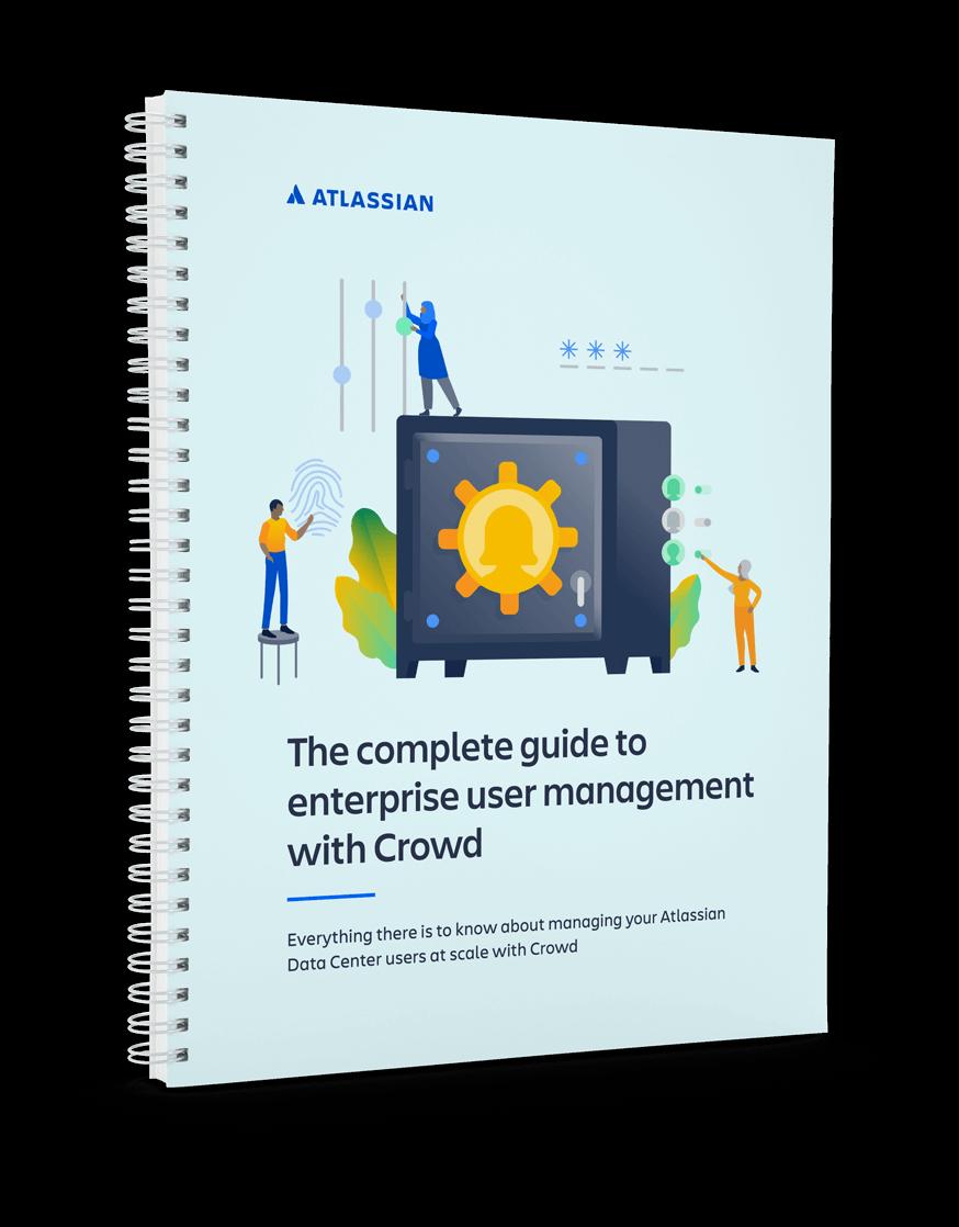 Enterprise User management whitepaper pdf preview