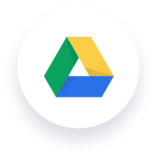 Google Drive-logo