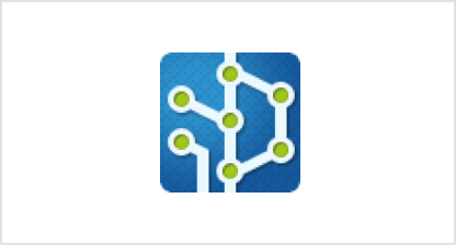 Logo do Git Integration for Jira