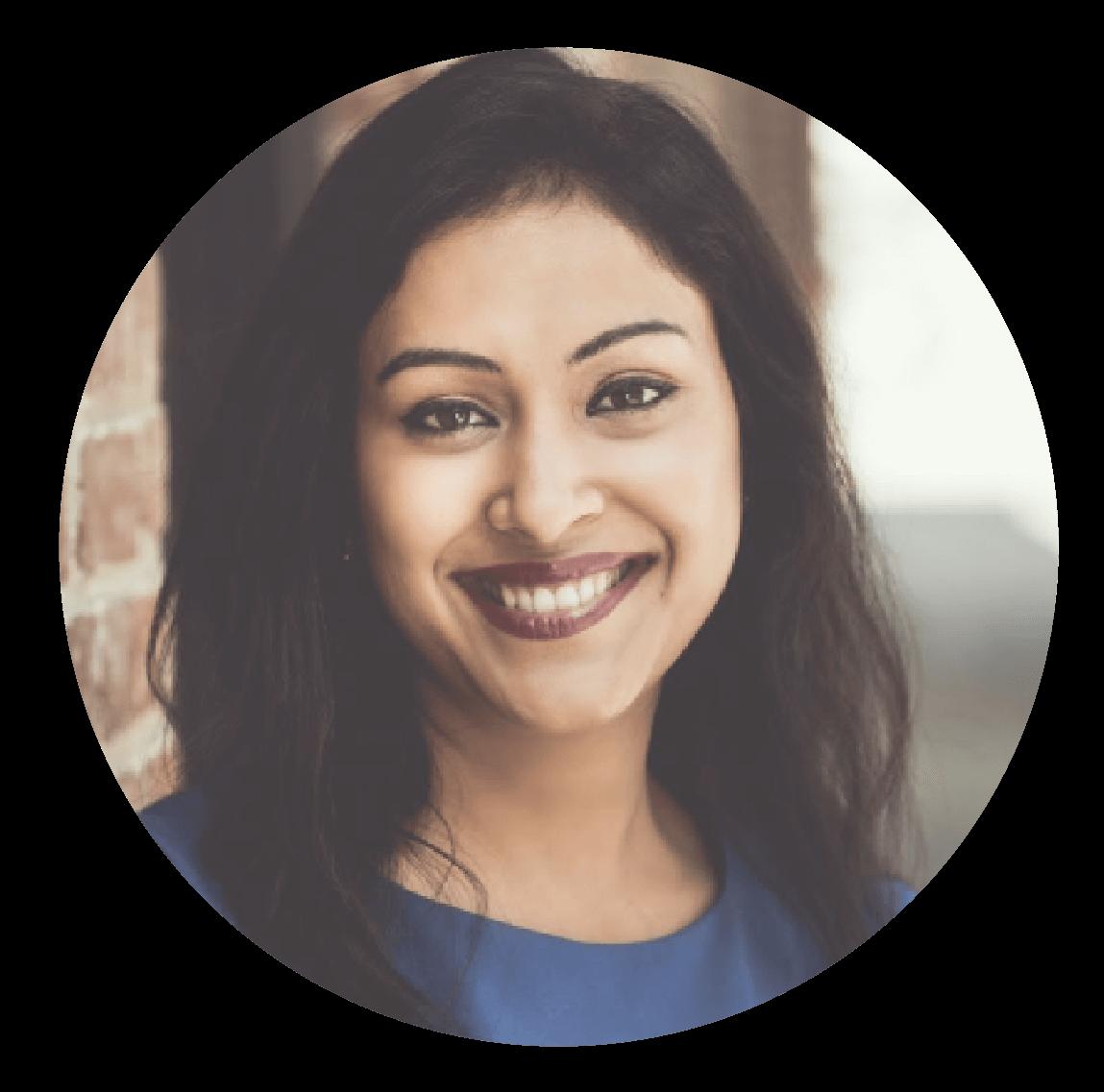 Swati Jain headshot
