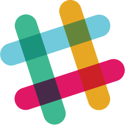 Logotipo de Slack