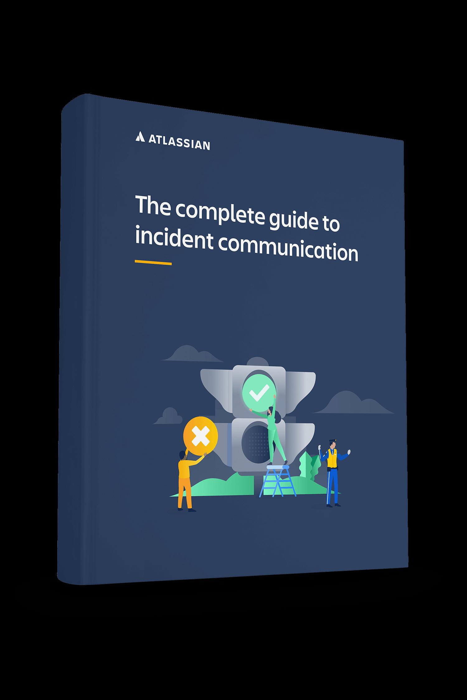 Incident Communications handbook