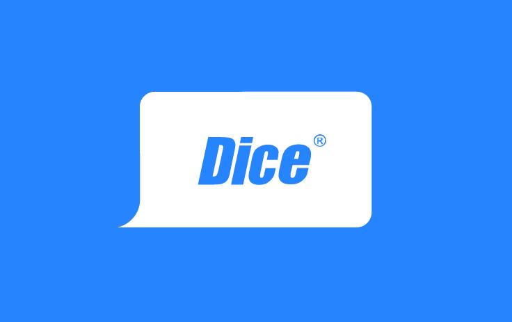 Логотип Dice