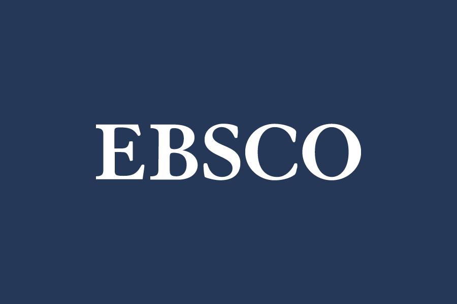 Logotipo de EBSCO