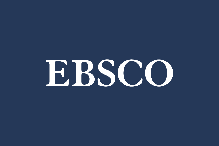 Logo di EBSCO