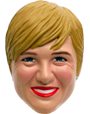 Helen con testa dondolante