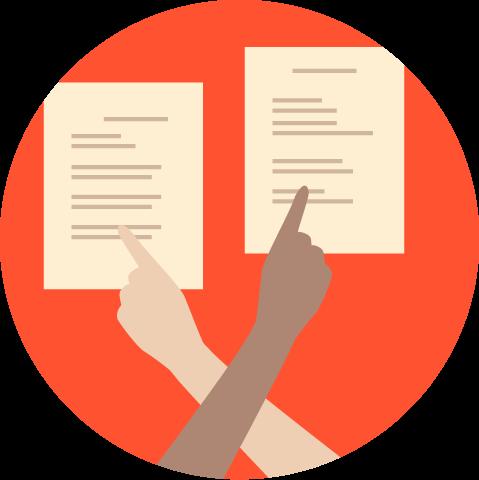 Cliquez ici pour découvrir les activités de team building axées sur les «priorités conflictuelles».