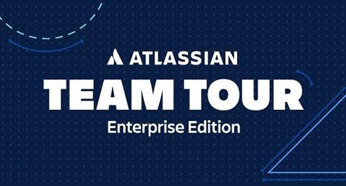 Team Tour: Enterprise Edition