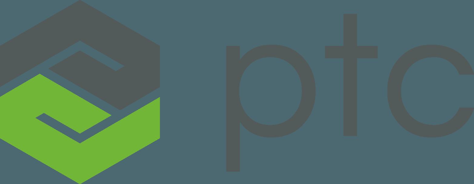 Логотип PTC