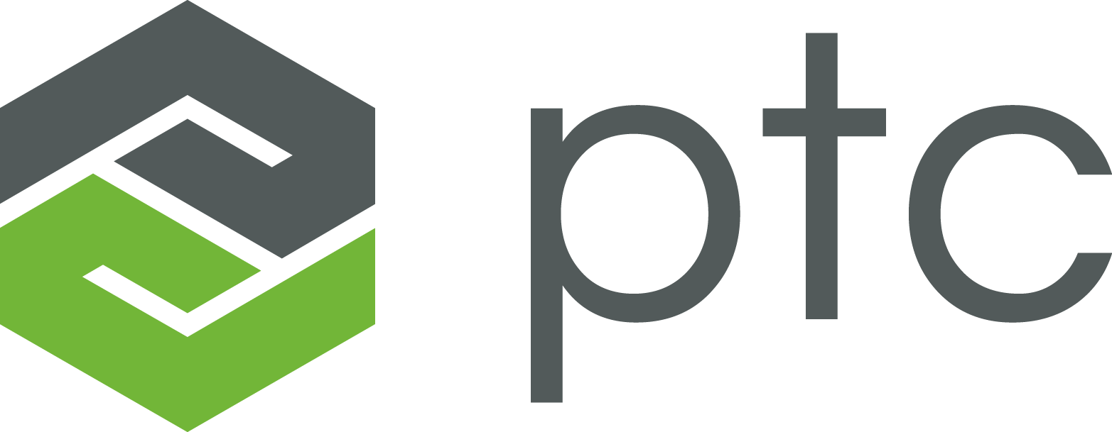 PTC のロゴ