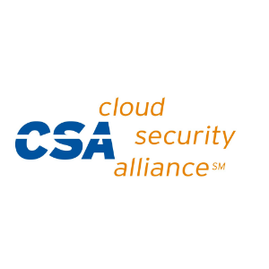 Cloud Security Alliance logo