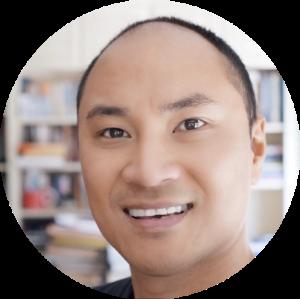 Rich Manalang headshot