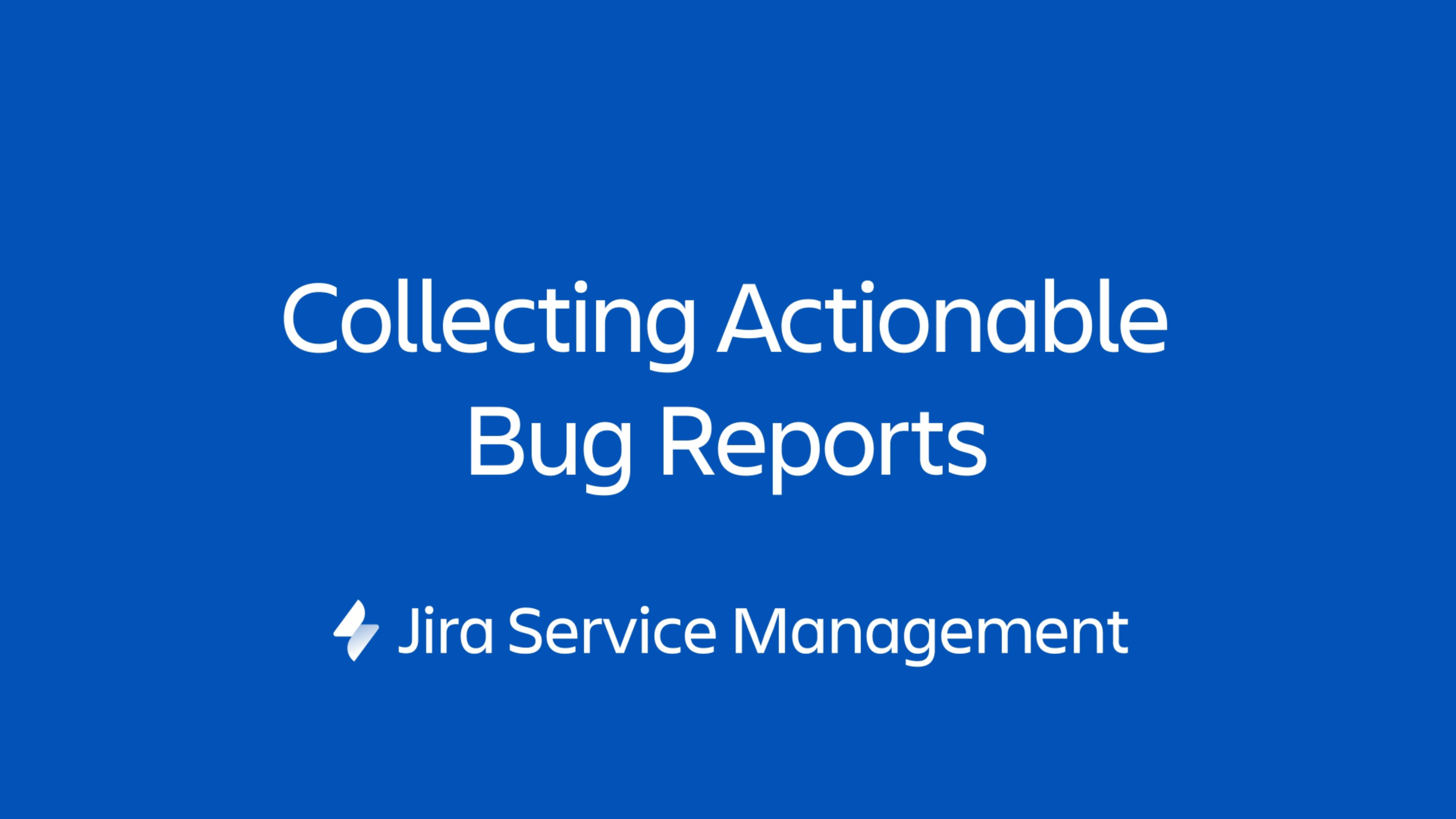 A Jira Service Management Widget is a mini-portal that can be embedded on any web page that you control.