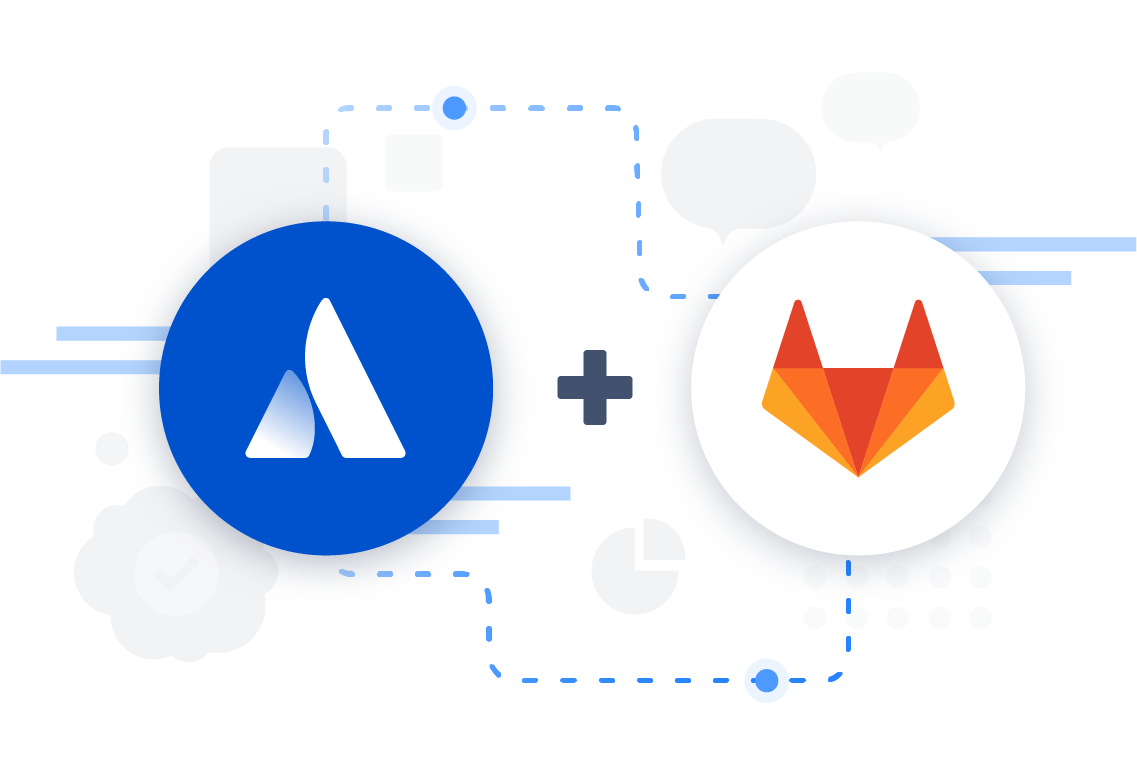 Atlassian + GitLab
