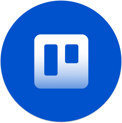 Trello 标志