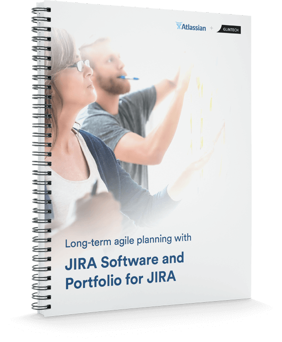 Long-term agile planning with JIRA Software and Portfolio for JIRA