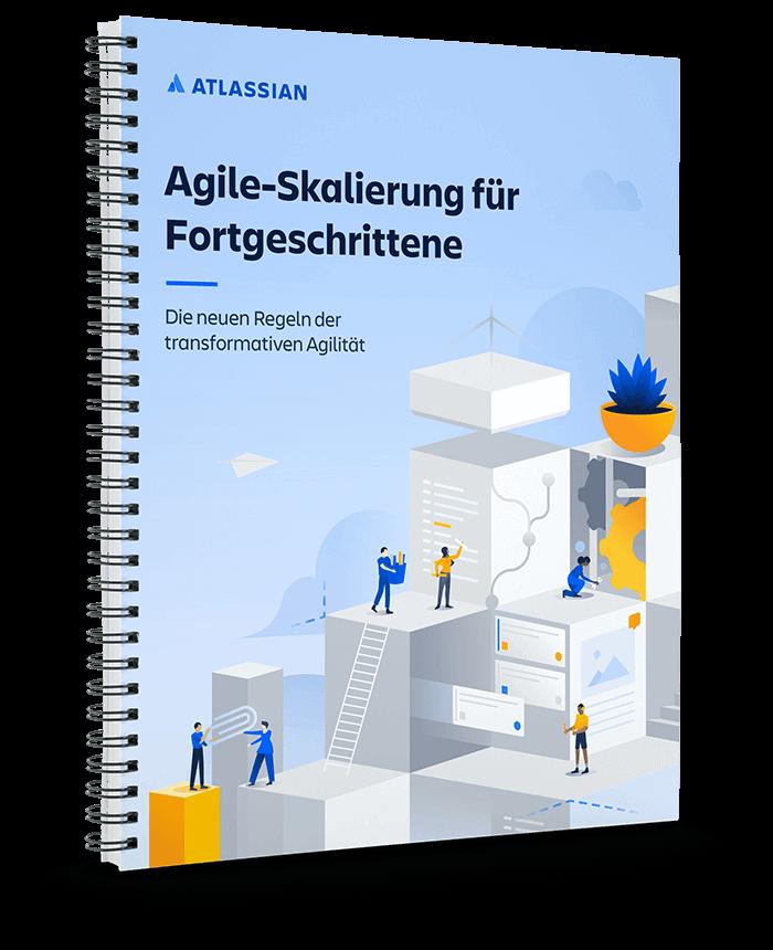 Whitepaper: Agile-Skalierung für Fortgeschrittene