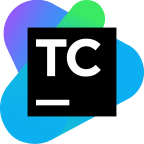 Logo di TeamCity
