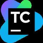 TeamCity のロゴ