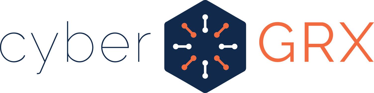 CyberGRX 徽标