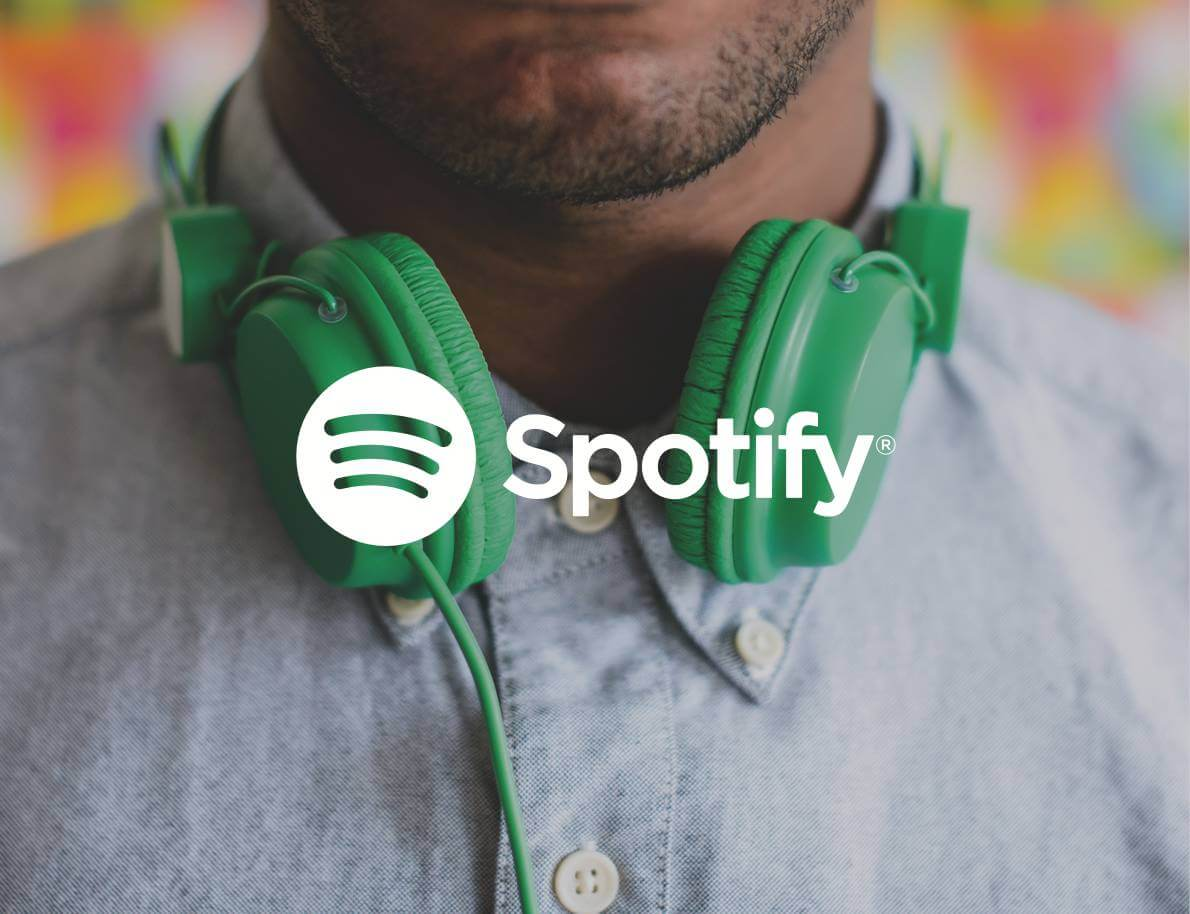 Spotify customer story