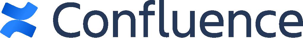 Logo de Confluence