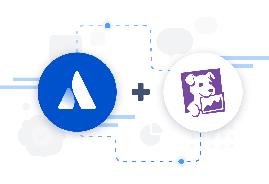 Atlassian + Datadog