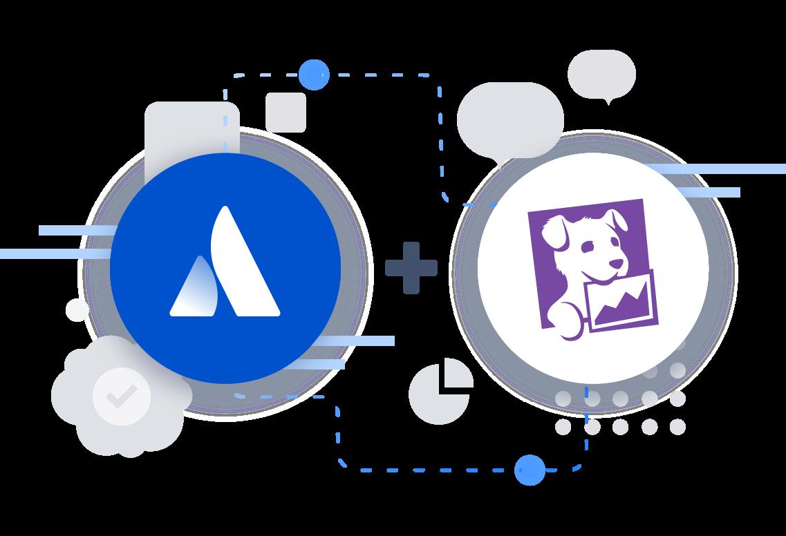 Atlassian + Datadog