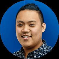 Kevin Li Headshot