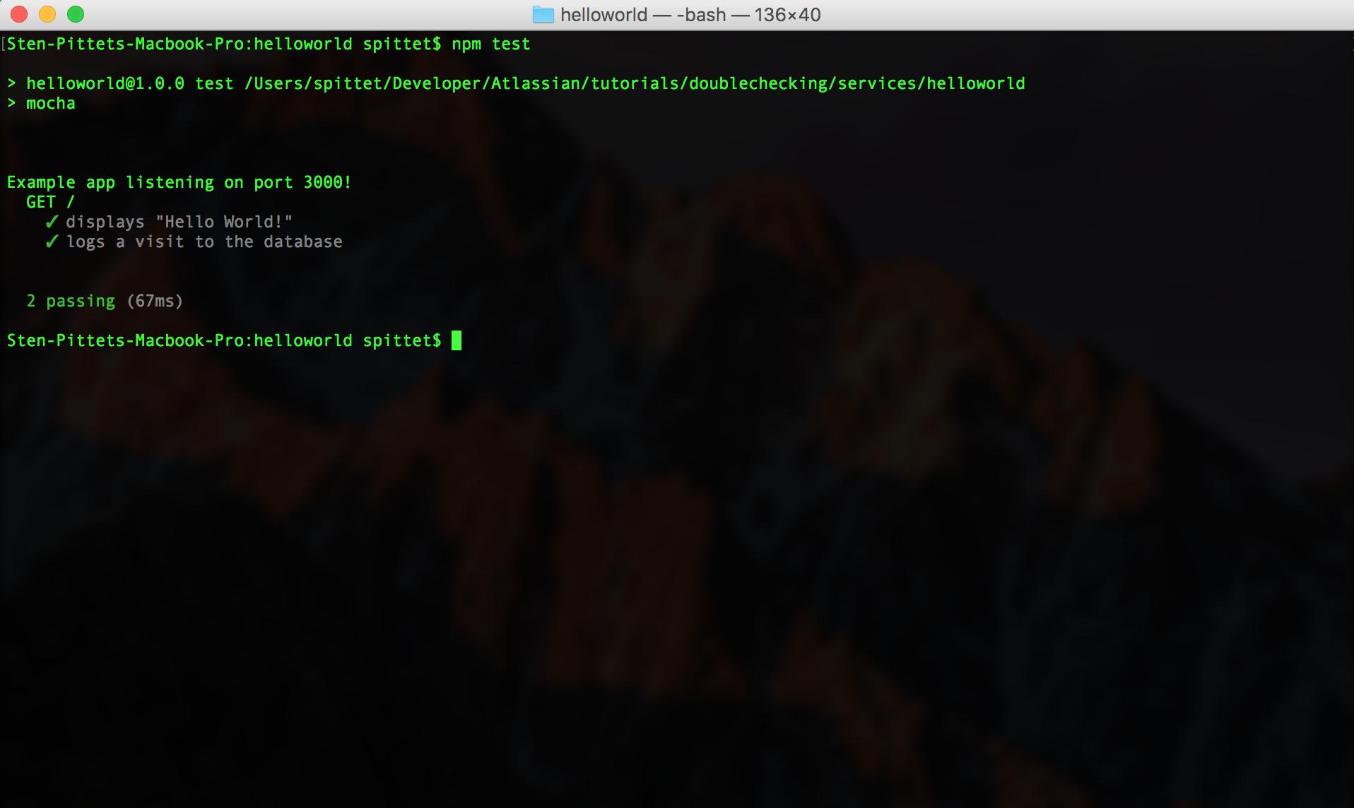Integration Testing Tutorial | Atlassian