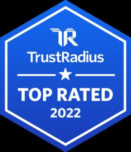 Als beste beoordeeld in 2021