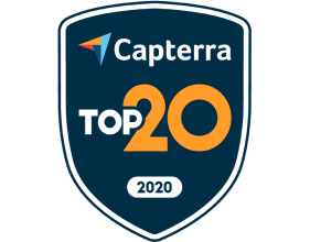 Top 20 de Capterra