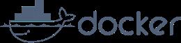 Docker logo