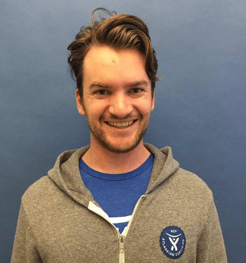 Alex Gallien - Atlassian Certified JIRA Administrator