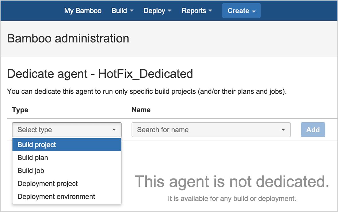 Bamboo Features Atlassian