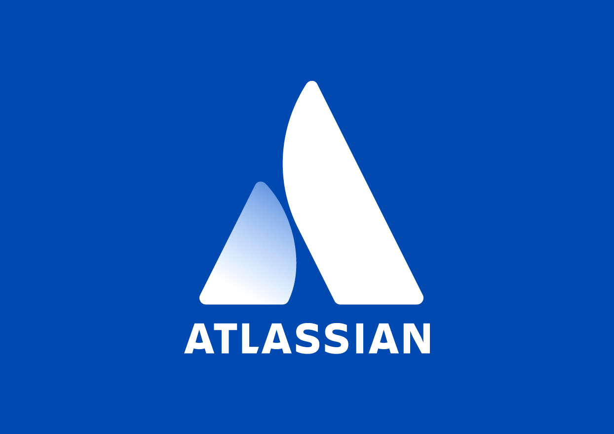 Logo d'Atlassian