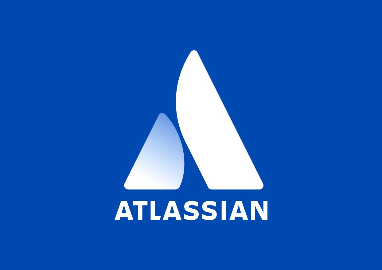 Atlassian ロゴ
