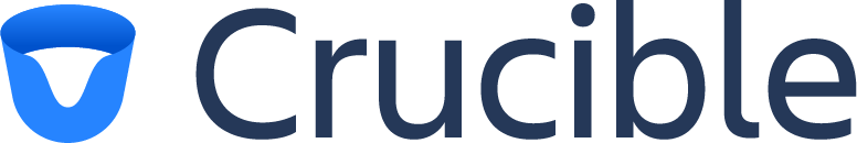 Crucible - logo