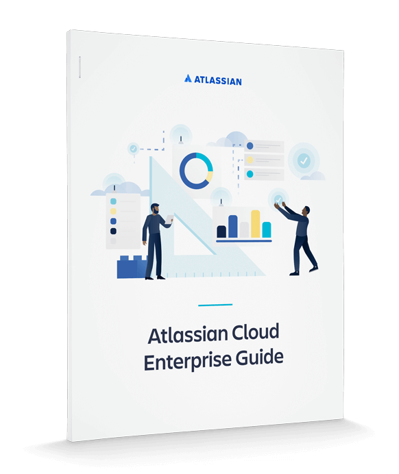 Atlassian Cloud Enterprise Guide PDF Preview