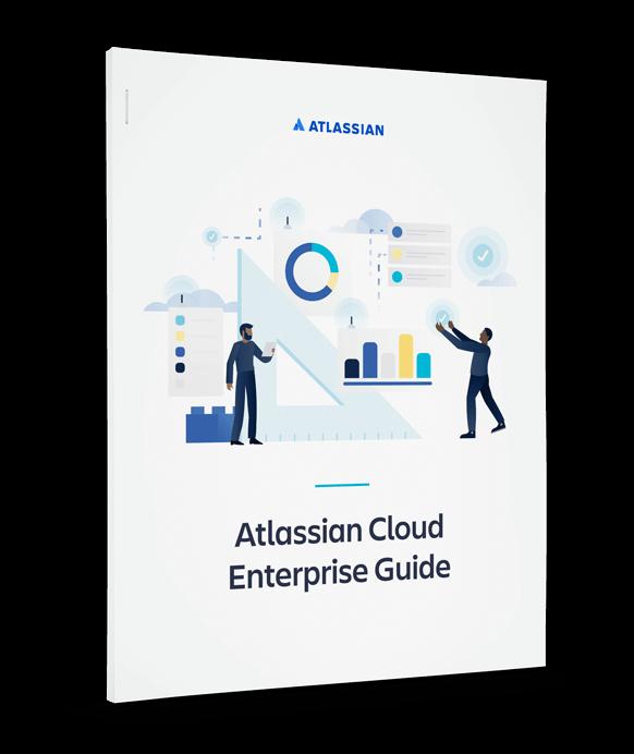 Atlassian Cloud Enterprise Guide PDF Preview
