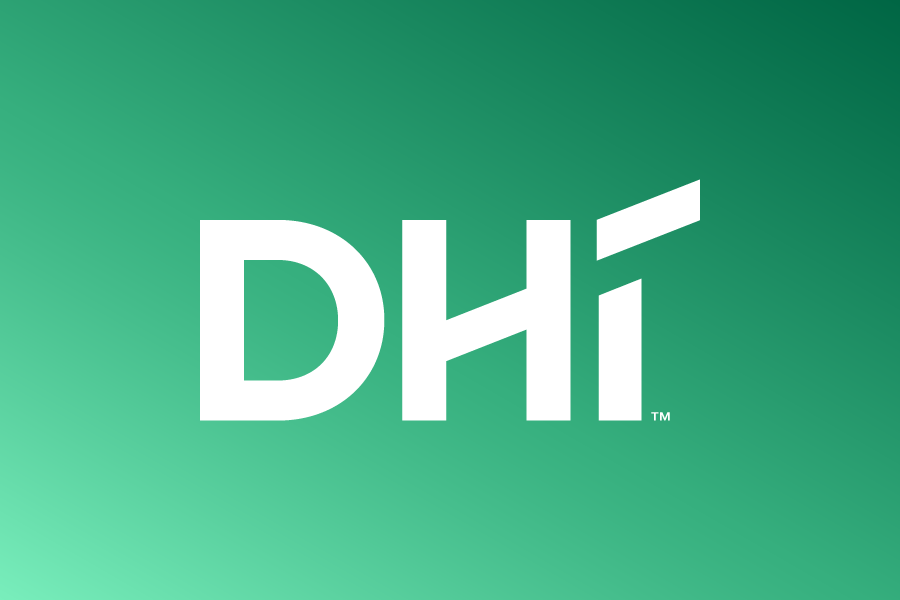 DHI group