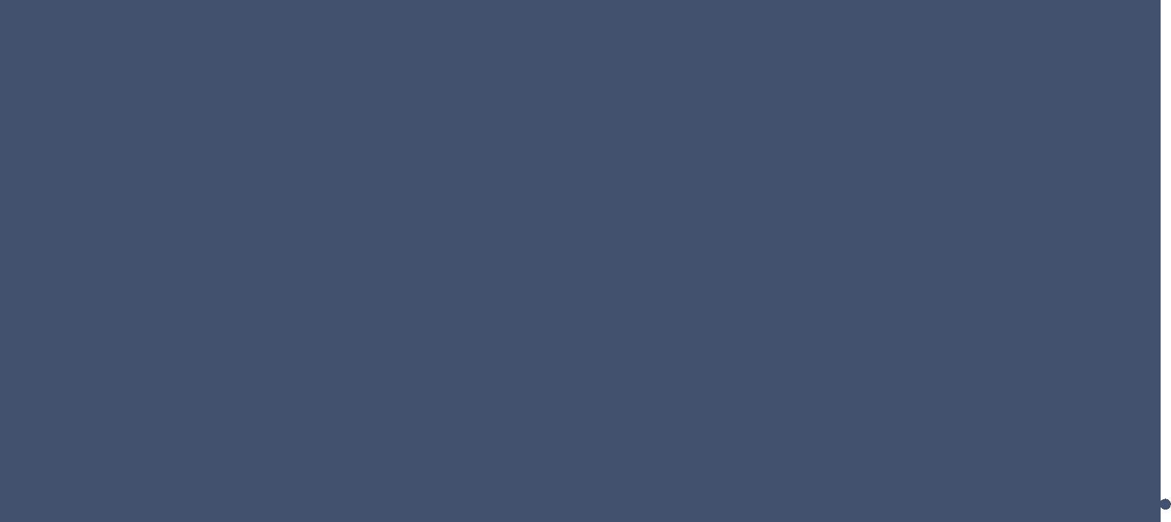 DHI のロゴ