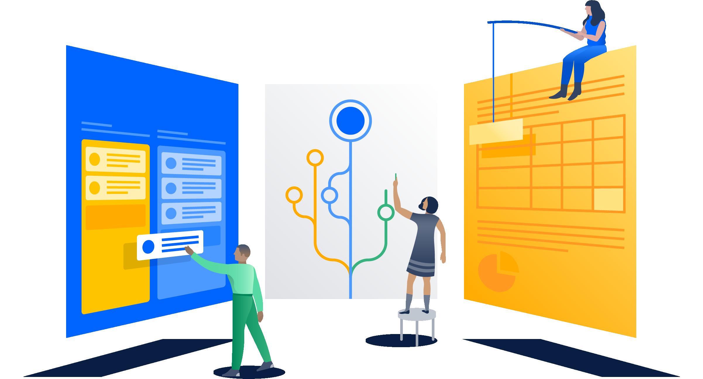 Atlassian for Enterprises