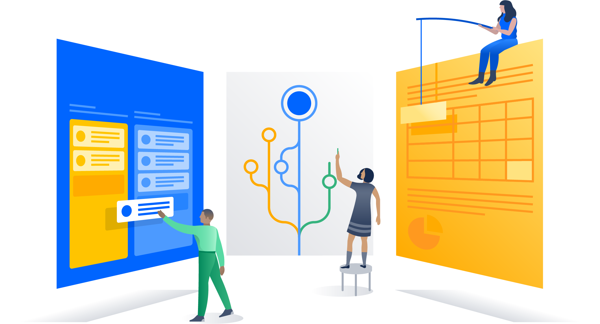 Atlassian para empresas