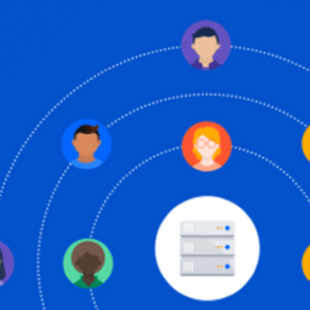 Organizing Confluence illustration