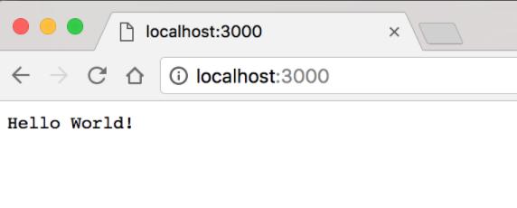 Una aplicación básica de Hello World   CI y CD de Atlassian