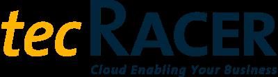 Логотип tecRacer
