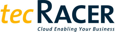 tecRacer logo